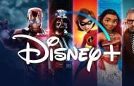 Disney+ Lowers Streaming Quality in Europe To Aid In Coronavirus Quarantines