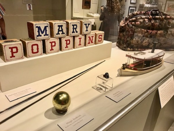 The Bowers Museum Welcomes The Walt Disney Archives Special Exhibit 3