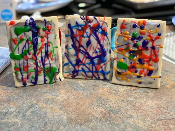 Disney Magic at Home: We Recreated the Pop't Art Cookies From Epcot's Festival of the Arts 1