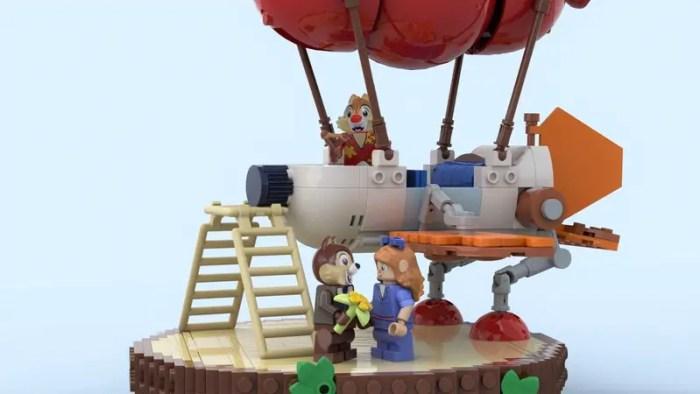 LEGO Rescue Rangers