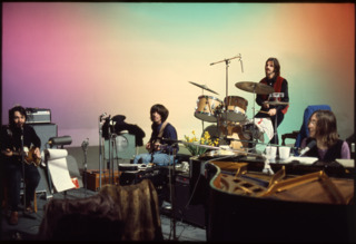 Peter Jackson's 'The Beatles: Get Back' Documentary Coming to Theaters in Fall 2020 1