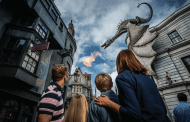 New Premier Vacation Package at Universal Orlando Now Available