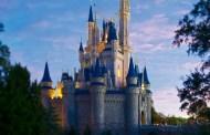 Magical Disney Sunrises from around the globe