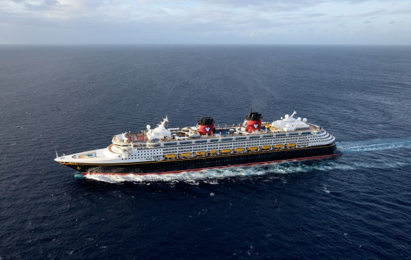 Disney Wonder Sailings Canceled Through June 1