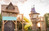 This 'Tangled' Inspired Playhouse Is Your New Dream