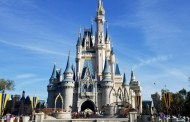 Magic Kingdom knocks out Islands of Adventure for Best Theme Park in the World