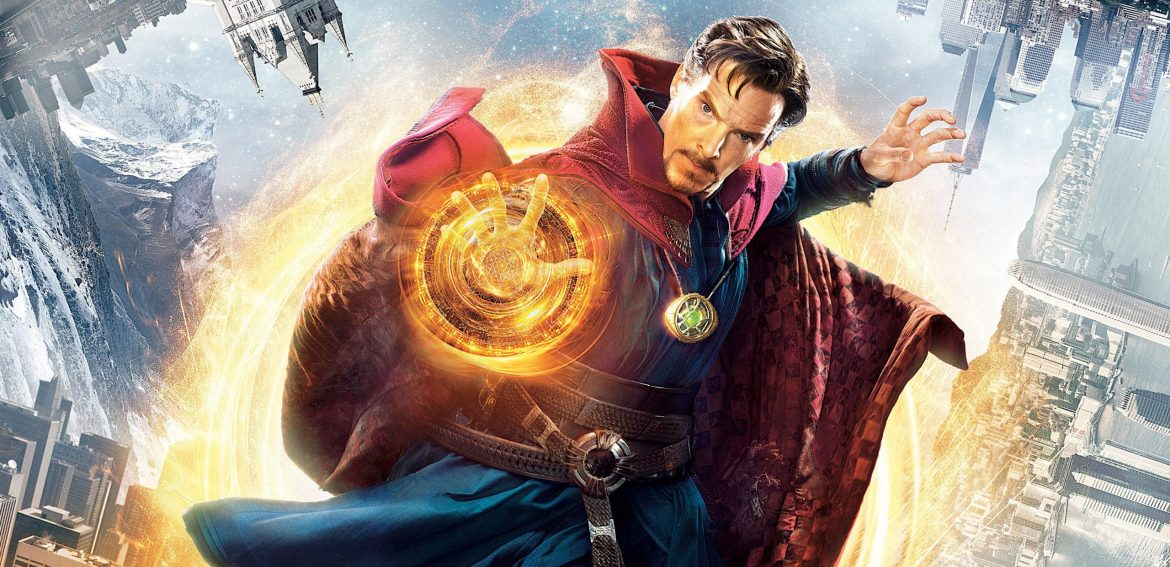 Sam Raimi Confirmed to Direct Marvel Studios 'Doctor Strange in the Multiverse of Madness'