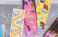 Adorable Disney Bookmarks You Can Print at Home Right Now