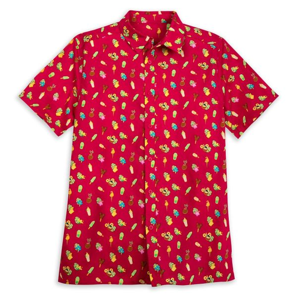 Disney Parks Summertime Fun Collection Is A Tropical Treat 1