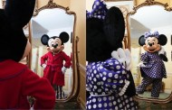 Disney Shares What Your Favorite Characters Are Doing During Quarantine!