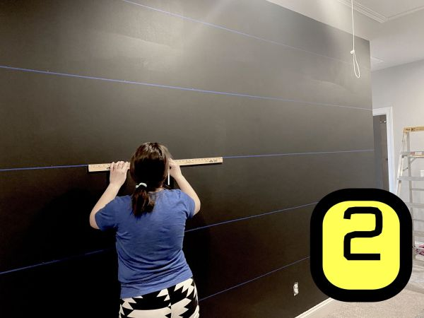 Make this Epcot Spaceship Earth Wall for your home 2