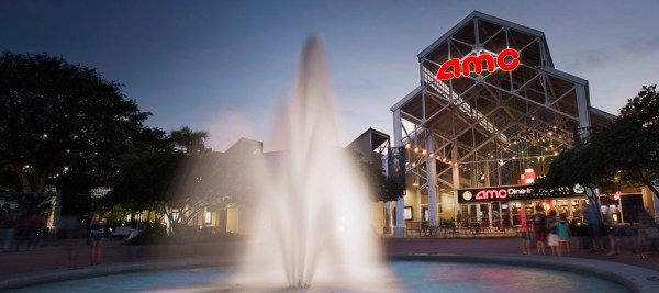 AMC Theatres Expected To Remain Closed Through The Summer, Possibly Longer 1