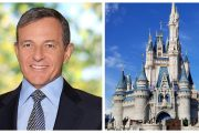 Bob Iger talks about possible changes coming to Disney Parks when they reopen