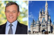 Bob Iger returning to head up Disney again during the current pandemic