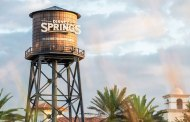 Many Disney Springs Restaurants accepting dining reservations starting on June 1st