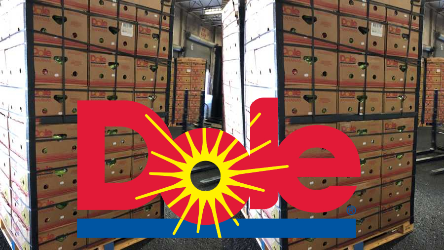 Dole Donates 2.2 Million Pounds of Fresh Produce to Communities in Need