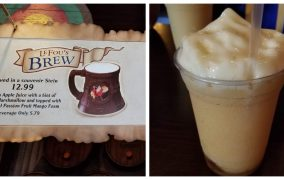 Make this at home - LeFou's Brew from the Magic Kingdom