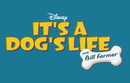 Disney+ Releases Its a Dogs Life Trailer with Bill Farmer the voice of Goofy