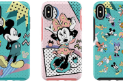 Rad Totally Disney Phone Cases From OtterBox Have A 90s Vibe