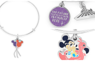 5 Dazzling New Disney Alex and Ani Bangles Are A Colorful Treat