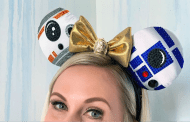 Her Universe Star Wars Designer Ears Are The Ears You're Looking For