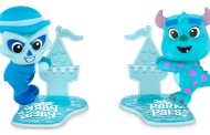 Fun New Disney Park Pals Clip On Figures Now Online!