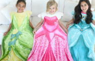 New Disney Princess Blankie Tails Are An Enchanting Way To Snuggle