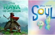 Theatrical Releases Pushed Back for Disney's 'Raya and the Last Dragon' and Pixar's 'Soul'