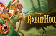 Live Action 'Robin Hood' Remake Is In Development for Disney+