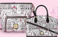 Delightful New Minnie Mouse Dooney and Bourke Collection From shopDisney
