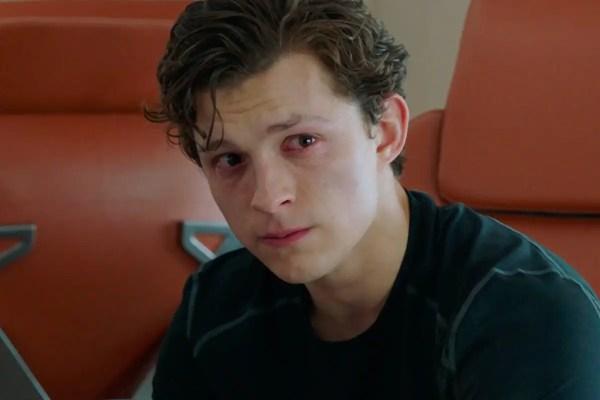 Sony and Marvel Studios' 'Spider-Man 3' Production Delayed Due to Coronavirus 1