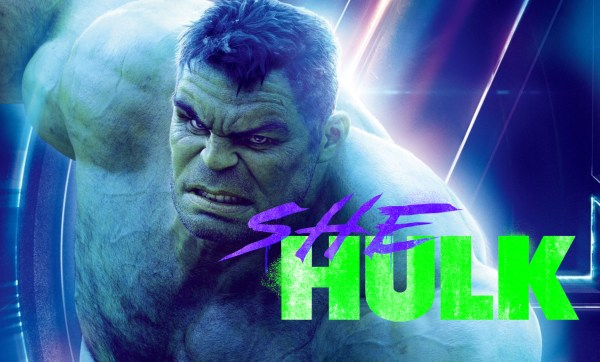 "Mark Ruffalo Confirms ""Talks"" of His Appearance in Marvel Studios' 'She-Hulk' Series 1"