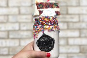 Try This At Home: Confetti Milkshake From Toothsome Chocolate Emporium!