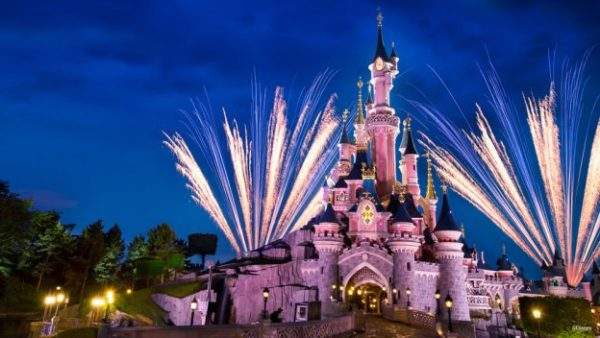 Disneyland Paris Cancels 2 Summer Events Not Expected to Open Until Mid-July!
