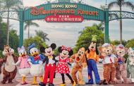 Hong Kong Disneyland Hotel to Resume Character Dining