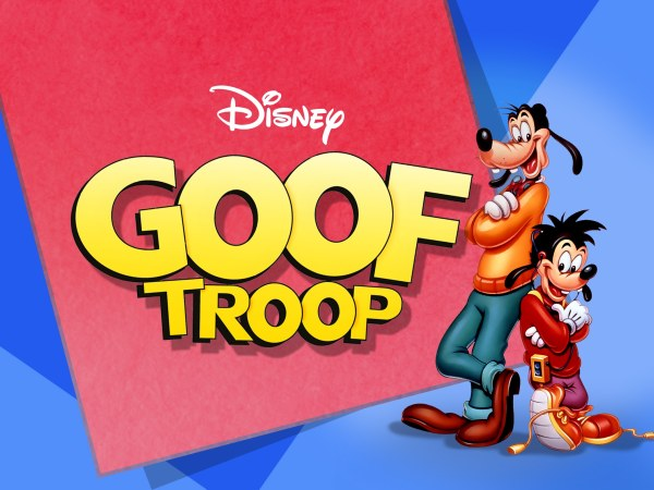"""""""Goofy"""" Voice Actor Bill Farmer Wants a 'Goof Troop' Reunion and We Do Too! 1"""