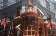 Find Out How The Merchandise Was Designed At Universal's Weasleys' Wizard Wheezes Shop