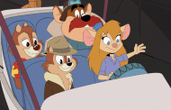 Chip N' Dale Rescue Rangers Will Be In A DuckTales Crossover Episode