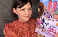 Ginnifer Goodwin Reads Zootopia Bedtime Story