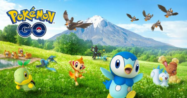 """Play 'Pokémon GO' From Home With New """"Stay at Home"""" Update from Niantic 2"""