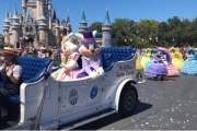 2019 Easter Parade at Magic Kingdom