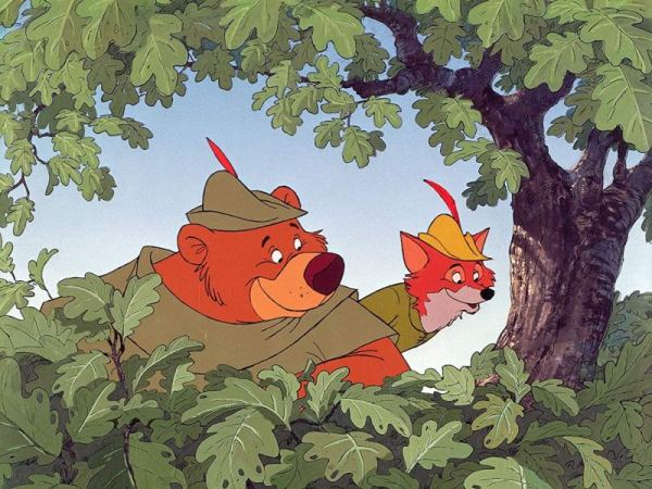 Live Action 'Robin Hood' Remake Is In Development for Disney+ 1