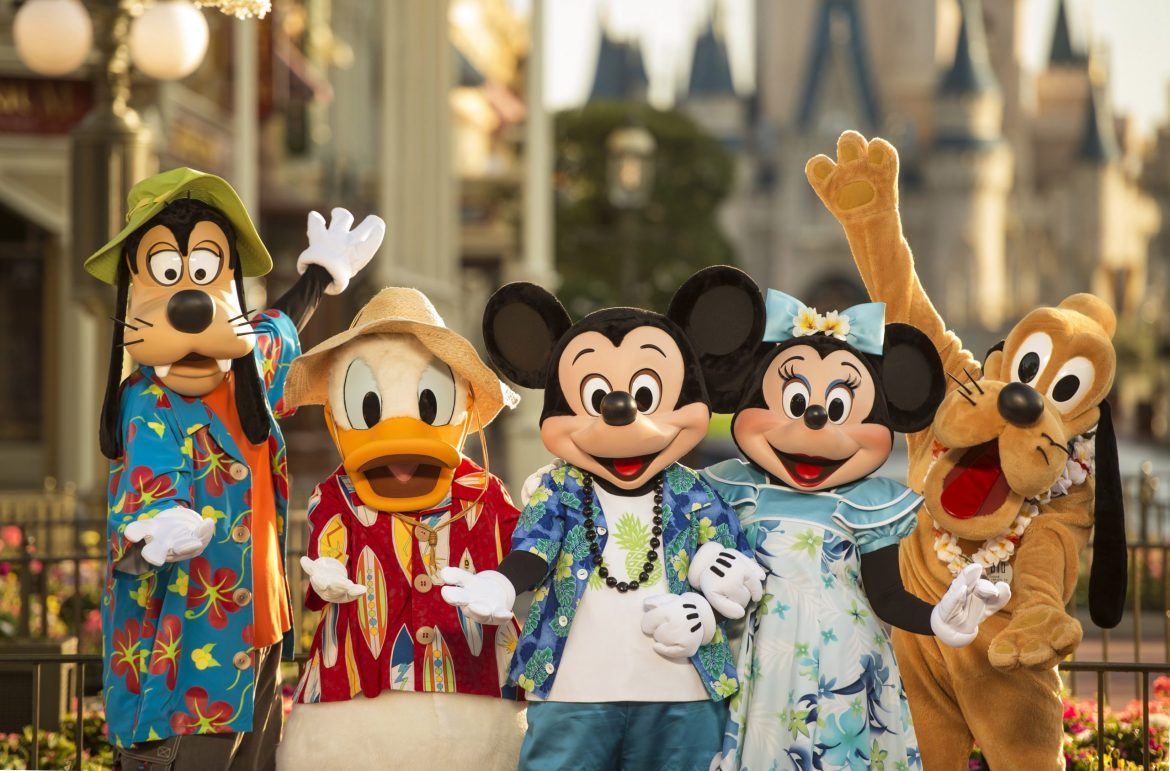 Disney World Reopens Without Parades, Fireworks, Character Meet & Greets and more