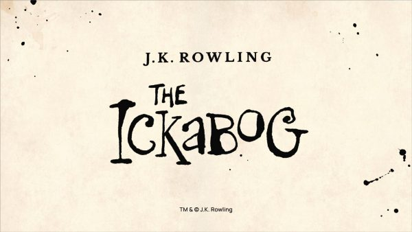 J.K. Rowling Is Releasing A Free New Children's Book Online