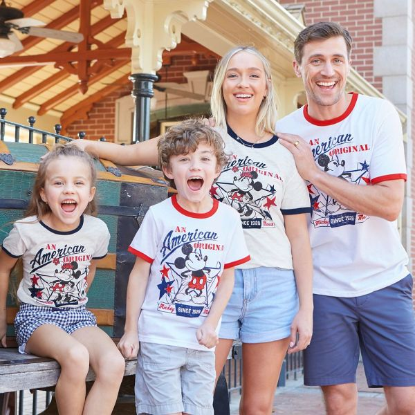 New Americana Disney Collection Now Available On shopDisney 3