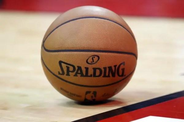 NBA resume season