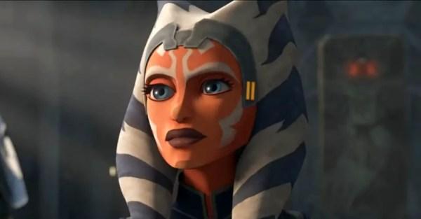 Rumored: Ahsoka Tano Getting Her Own Star Wars Series on Disney+ 2