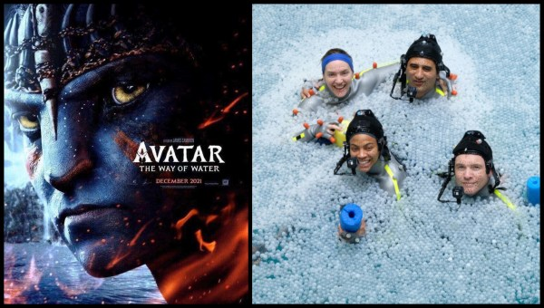 'Avatar 2' Poster, Plot Details, and Movie Title Potentially Leaked Online 1
