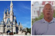 Bob Chapek shares more about phased reopening plan for Walt Disney World