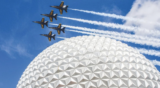 An Inspiring Armed Forces Day Video: Disney Salutes Those Who Serve